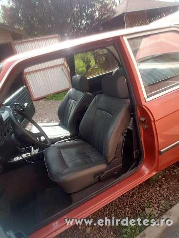 1981 Bmw E21 316