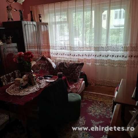 2 szobas apartman Grigorescu Donath utca