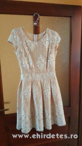 Alkalmi ruha 40 es méretet - ruha 8592a392d2