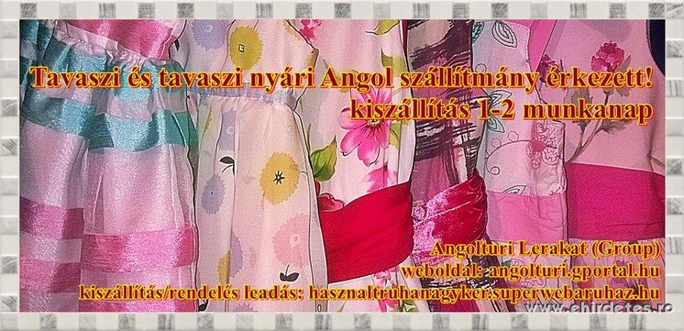 Angolturi használtruha nagykereskedés hajdú bihar megyében - ruha ... 4c213573c4