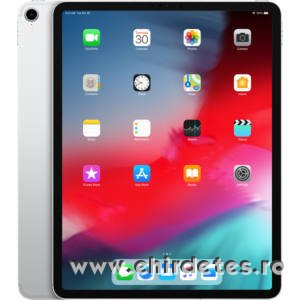 APPLE IPAD PRO 2018 256GB ARGINT