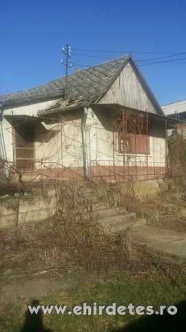 Casa de vinzare Sacuieni Bihor