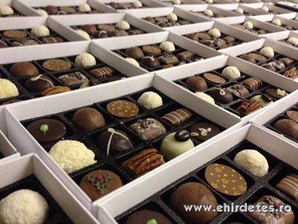 Csokolade gyar