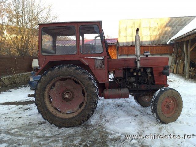 Elado 650 traktor