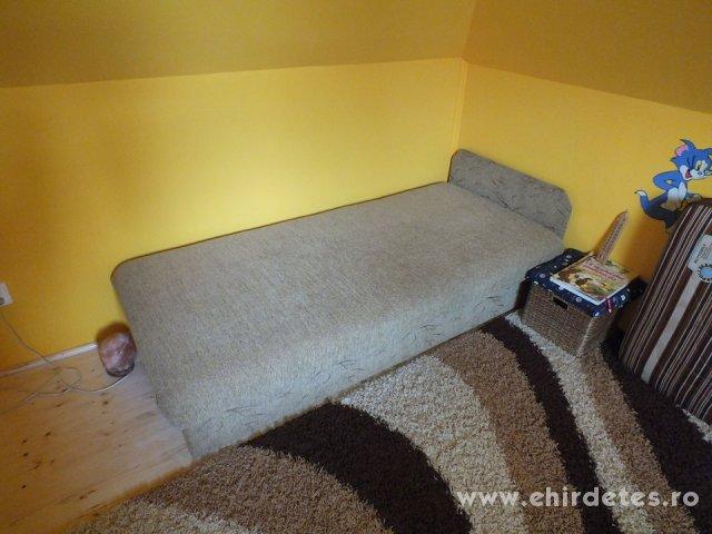 Eladó 90x195 cm egyszemélyes ágy - otthon, kert - bútor hirdetés ...