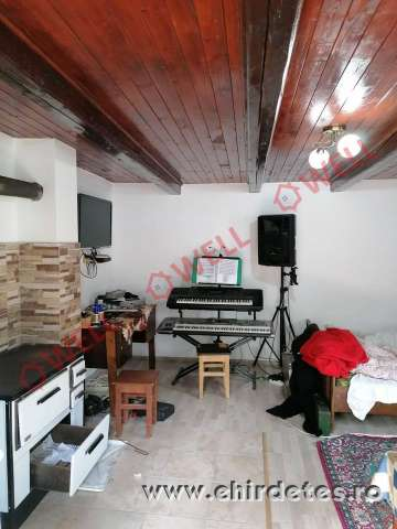 Eladó családi ház Kisborosnyón