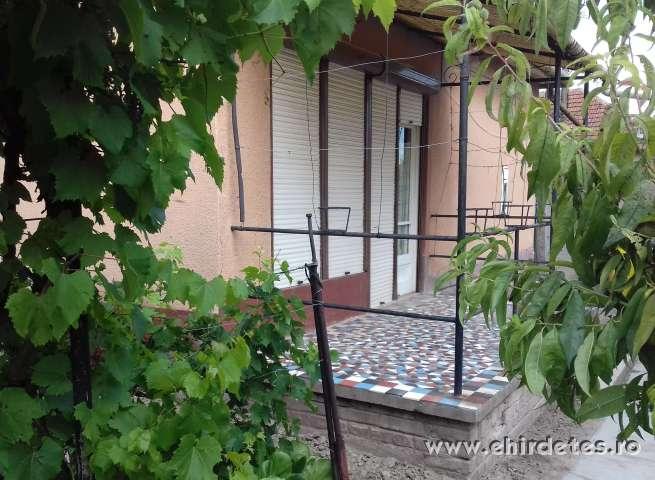 Eladó családi ház Sarkadon közel Gyulához