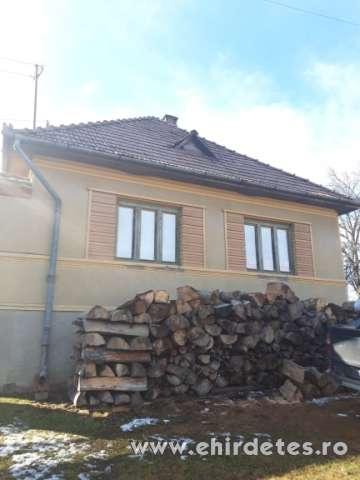 Eladó ház Énlakán