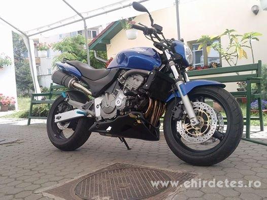 Elado Honda Hornet
