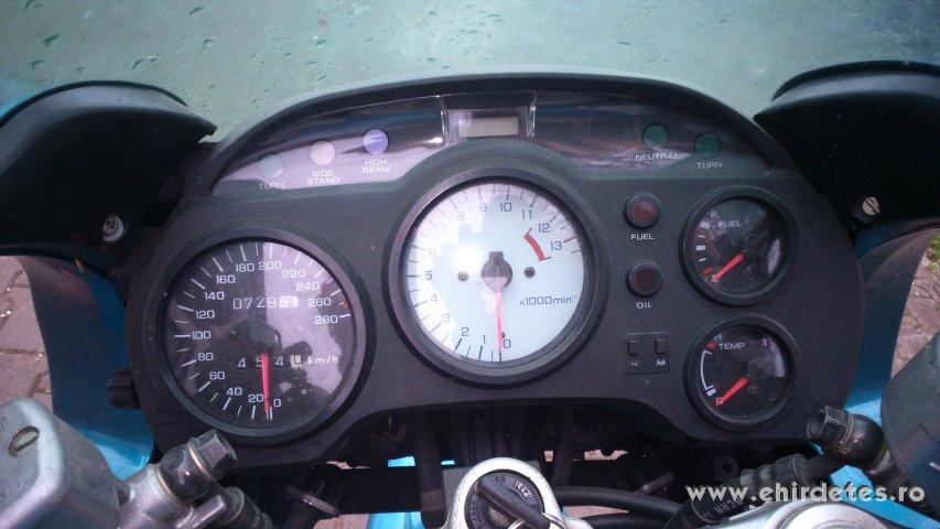 Eladó Honda VFR RC36
