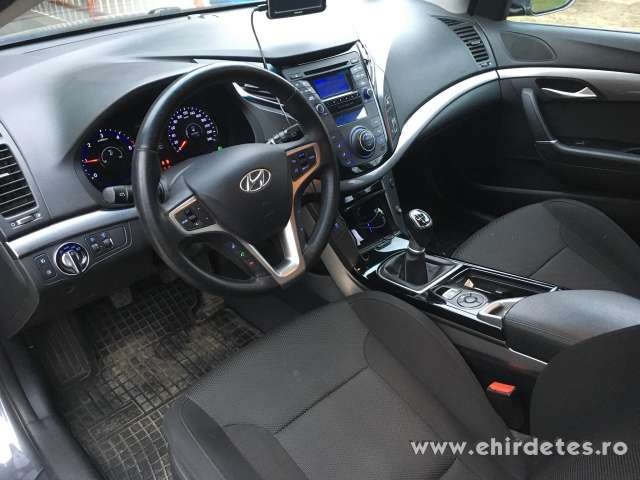 Eladó Hyundai I40
