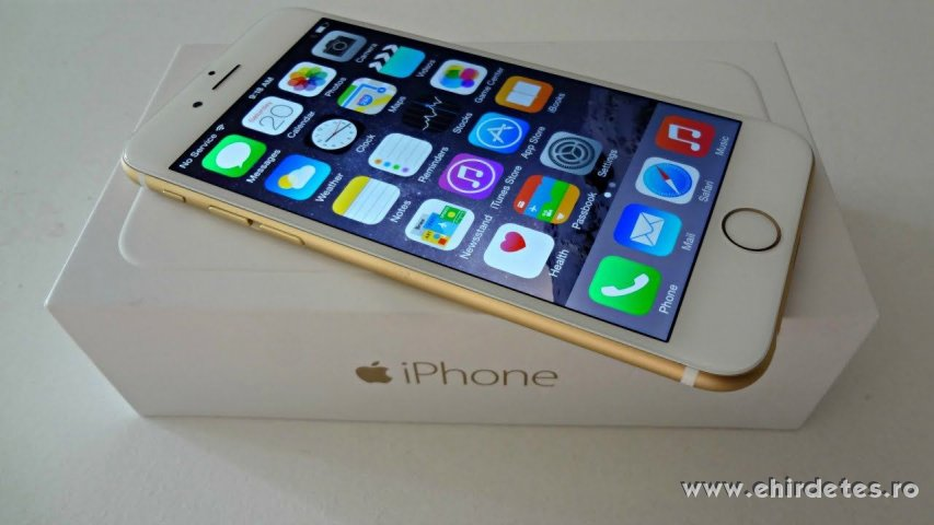 Elado iphone 6 16 gb