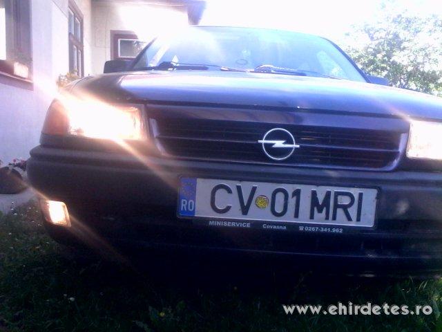 Eladó Opel Astra F caravan