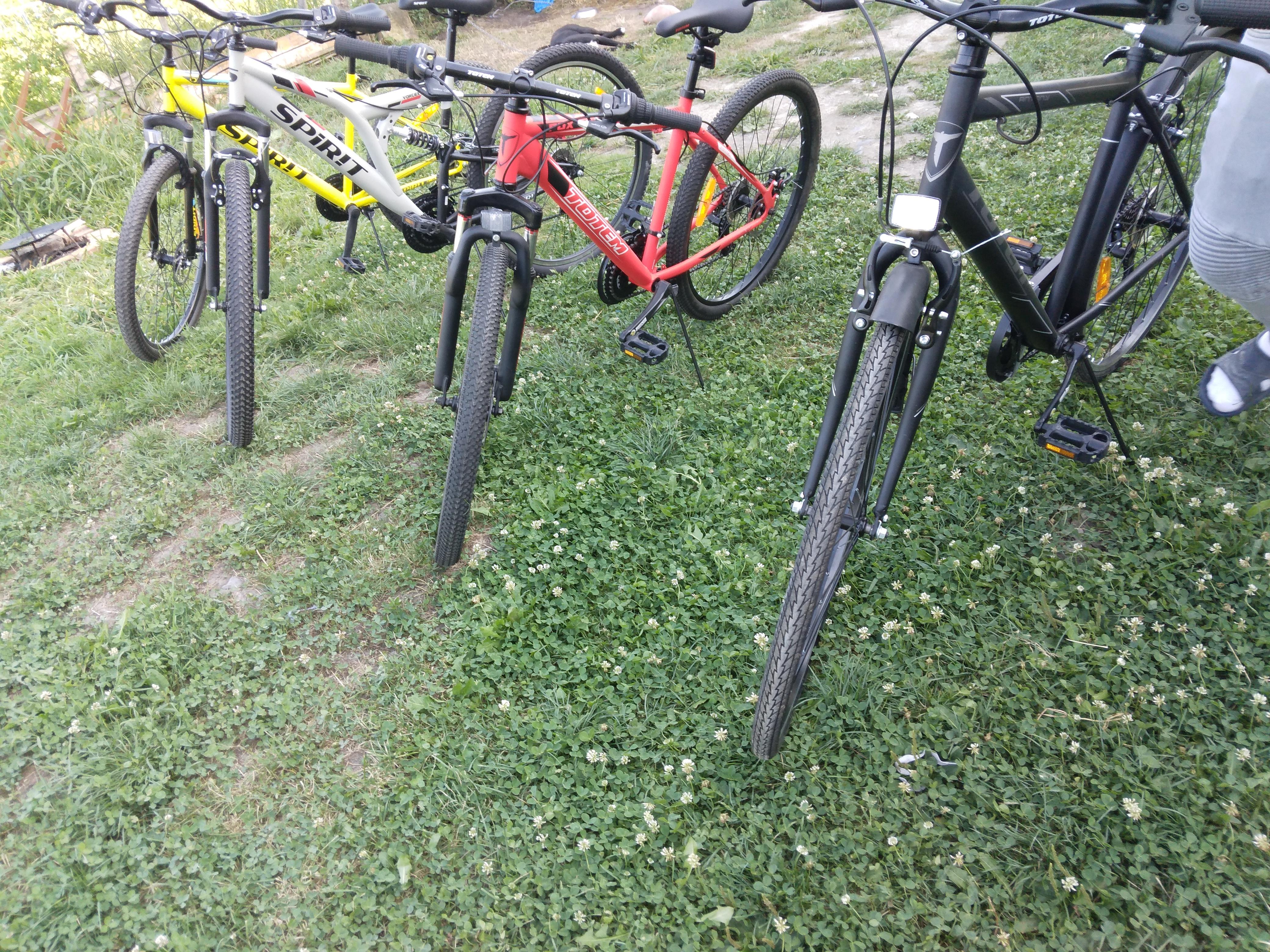 Eladó vadonatúj Svájci biciklik