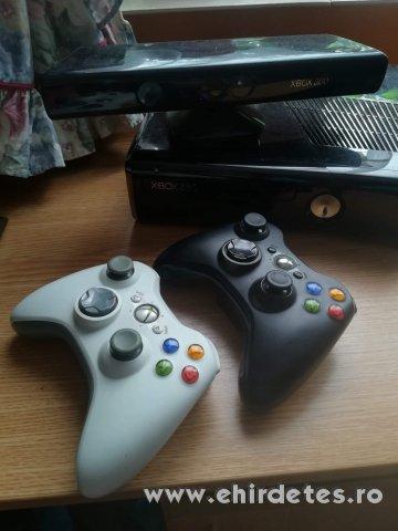 Eladó Xbox 360 kinectel
