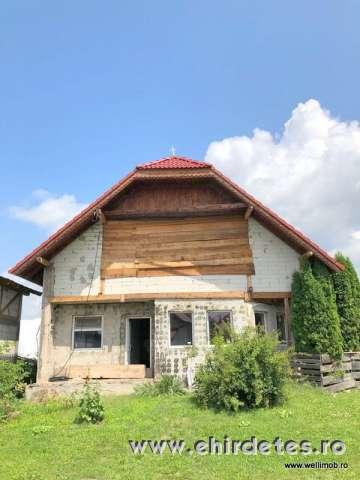 Eladü ház Szentegyházán