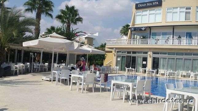 Eszak Ciprusban elado apartmanok
