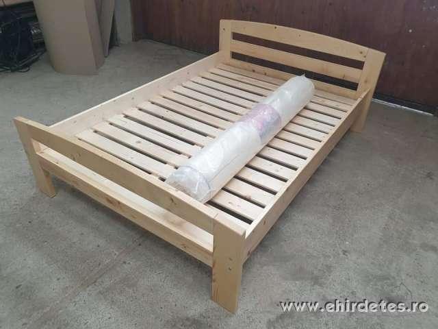 Fenyő ágyak