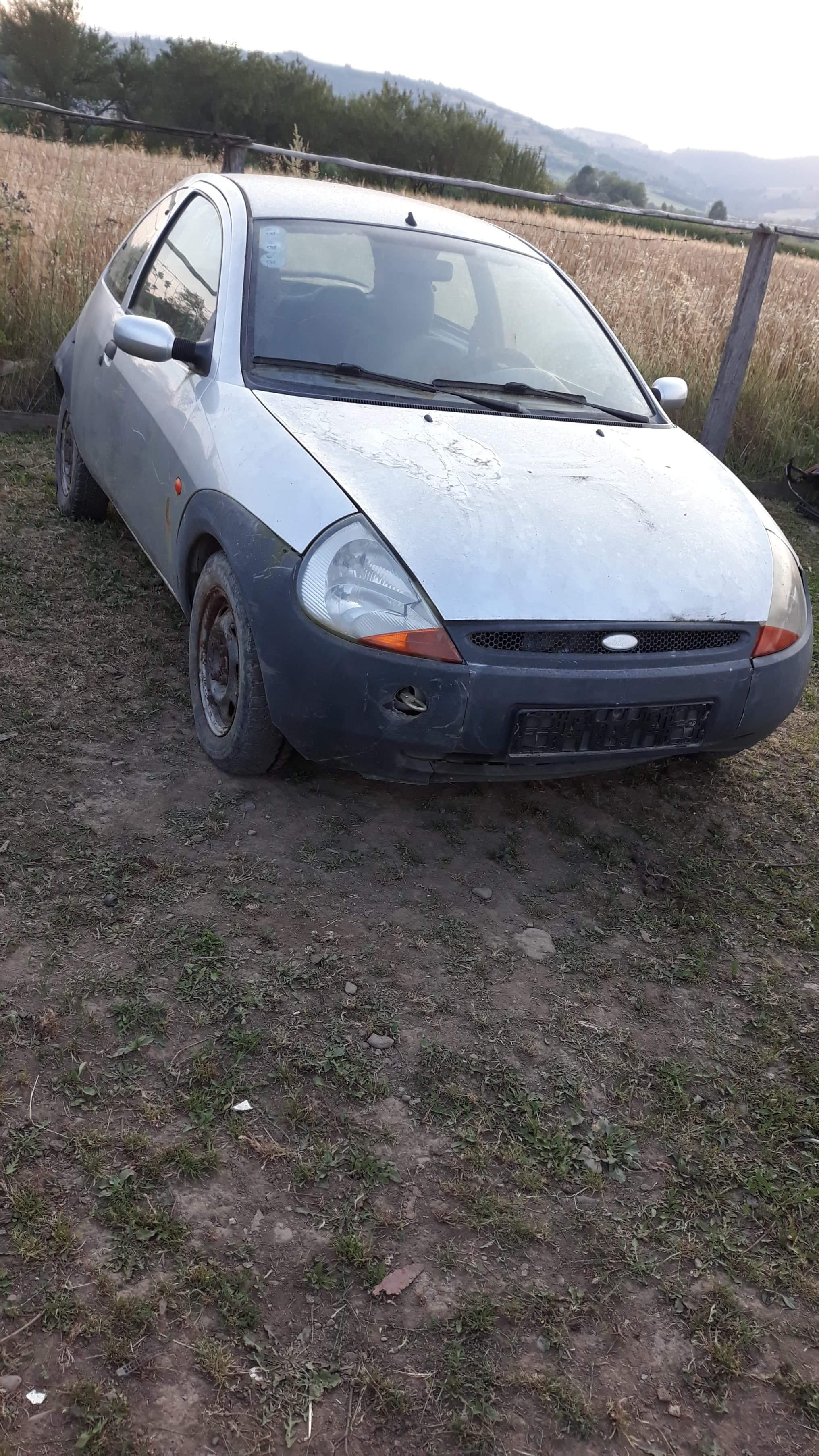 Ford KA bontott alkatrészek