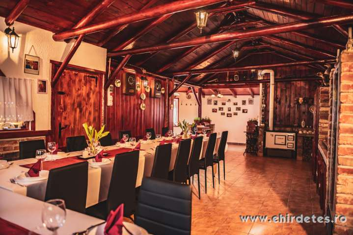 Guest house and event hall in Őrtilos Somogy County