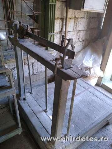 Gyári ipari háromfázisu használt kalapácsmalom