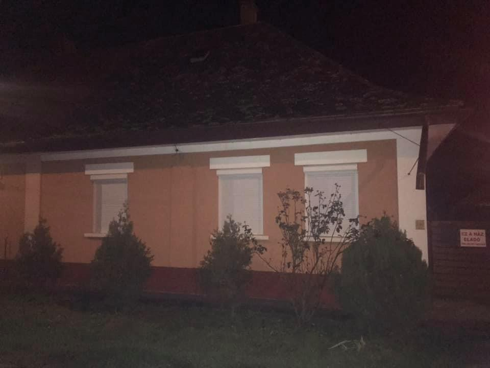Ház Biharkeresztesen surgosen elado