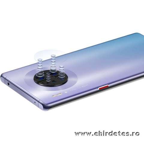Huawei Mate 30 Pro 256GB Dual Mobiltelefon Ezüst színben Rendelhető