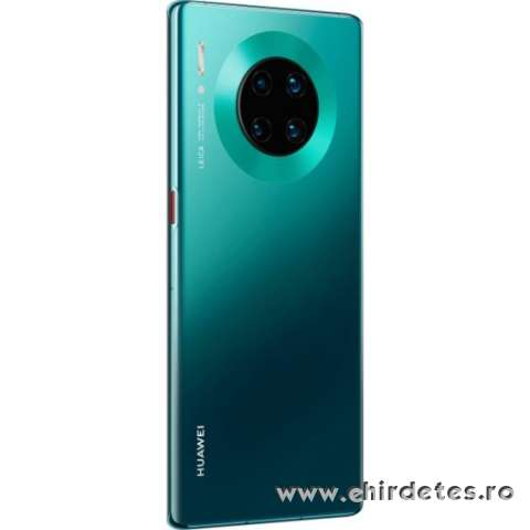 Huawei Mate 30 Pro 256GB Dual Mobiltelefon Zöld színben Rendelhető
