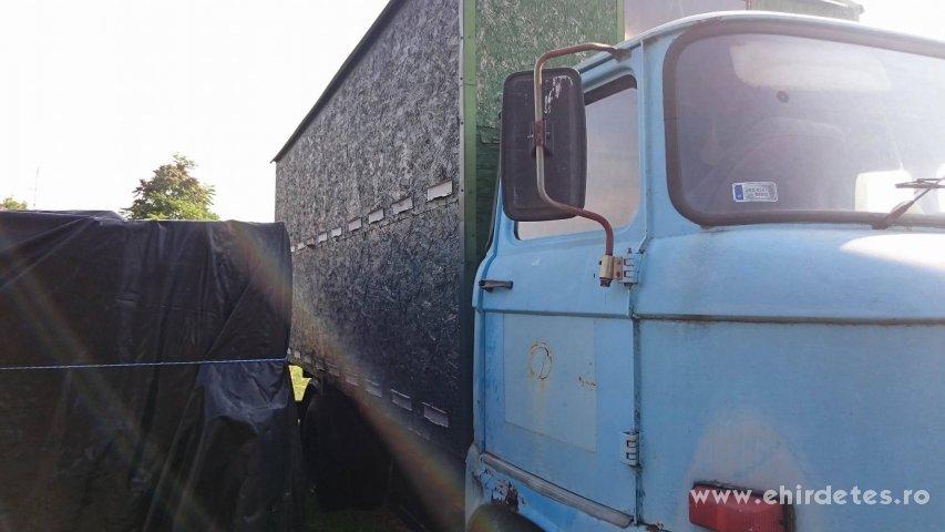 ae3d206205 Ifas méhészeti konténer - jármű - teherautó hirdetés - ehirdetes.ro