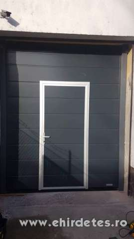Kaputechnika ipari kapu garázskapu sorompó fotocellás ajtó kapunyitó