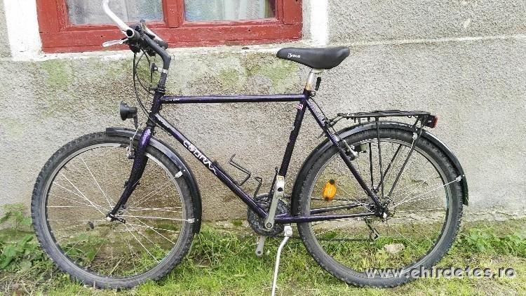 Kerékpár bicikli