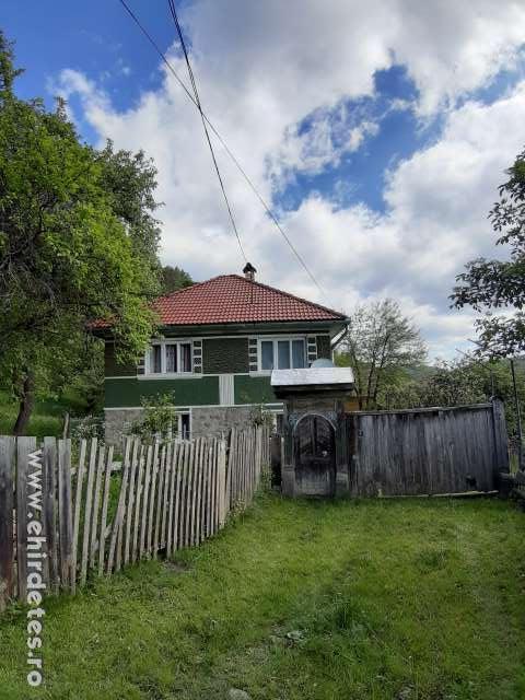 Két részes ház