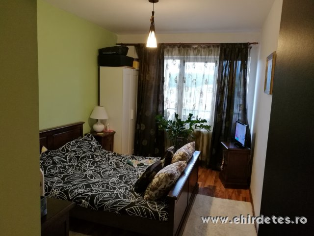 Kiadó 2 szobás lakás Kolozsváron