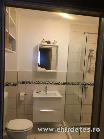 Kiadó 3 szobás lakás Hajnal negyedben