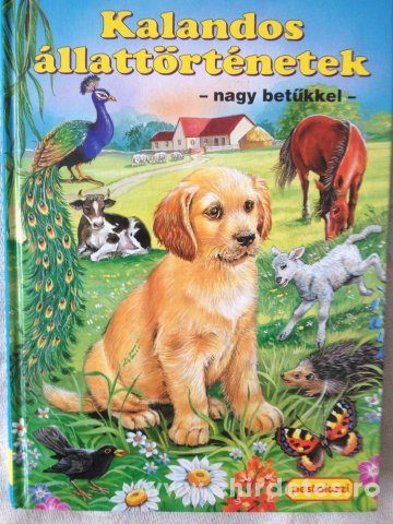 Kitűnő állapotú gyermek mesekönyvek eladók