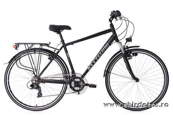 KS CYKLING kerékpár eladó