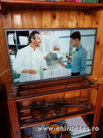 LG LED TV HD