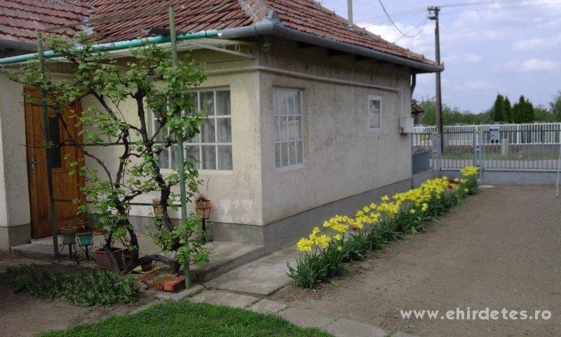 Magyarország Csenger kartesház