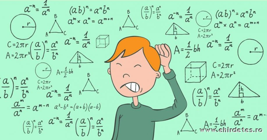Matematika Óra - szolgáltatás - oktatás hirdetés - ehirdetes.ro 8eae6178f6