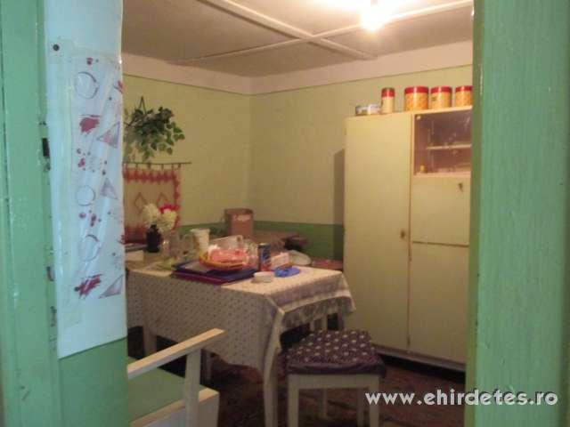 Medgyesegyházán családi ház