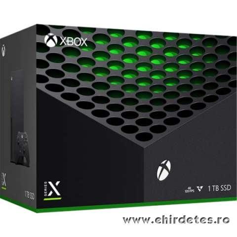 Microsoft Xbox Series X 1TB Játékkonzol Előrendelésben még kapható
