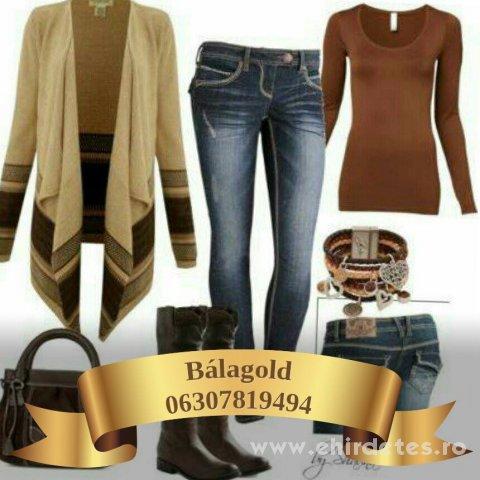 3b99a46d23 Minőségi használt ruha Őszi téli kollekcióval - ruha, divat - női ...