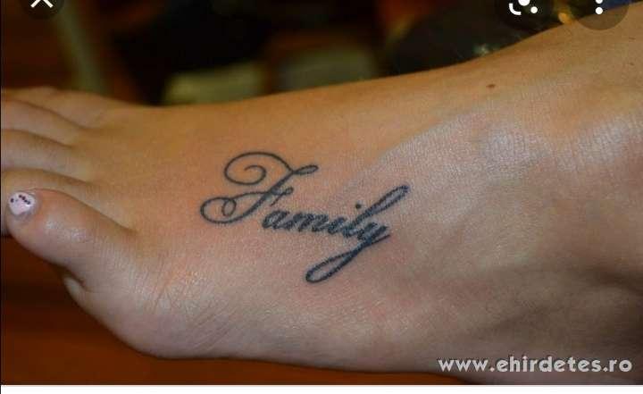 Minőségi Tetoválás