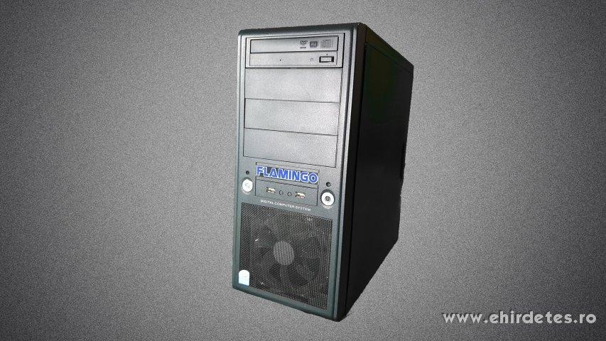 MSI Asztali PC