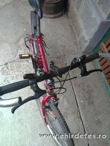 MTB Raleigh gyerek bicikli
