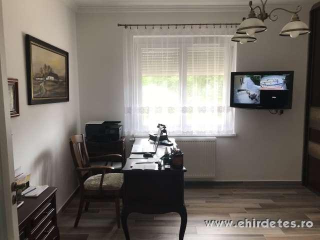 Orosházi luxus lakóház eladó