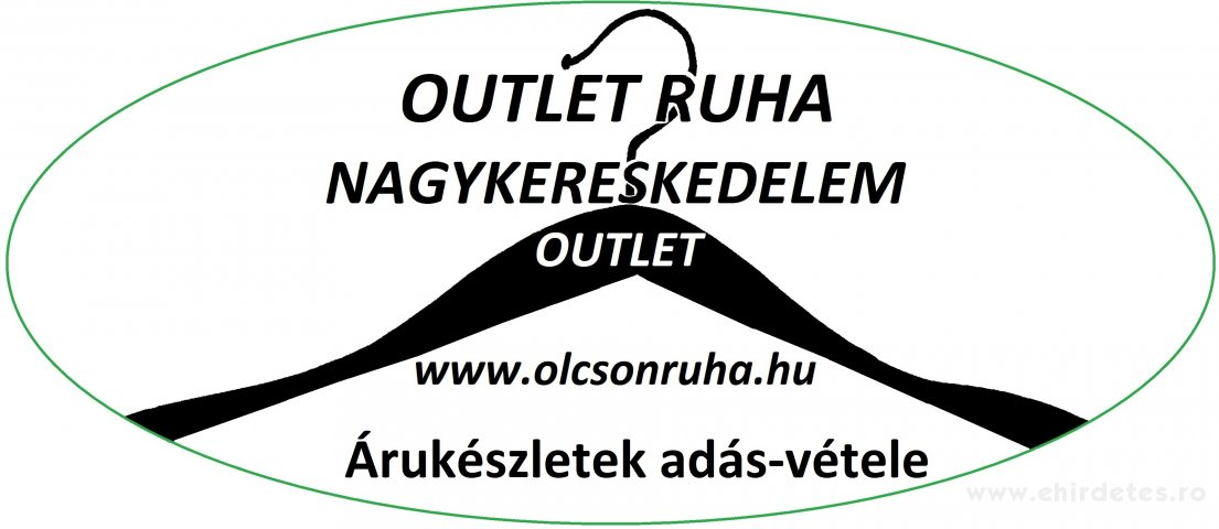e40b526fbe Oulet ruha termékek felvásárlása nagykereskedelme - ruha, divat ...