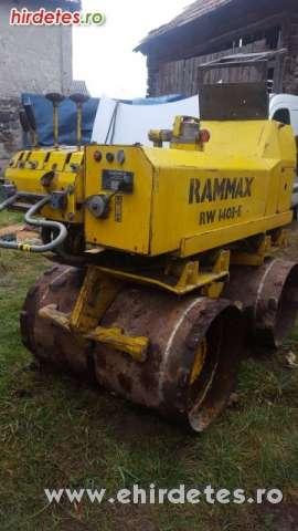 Rammax Farymann Diesel motor