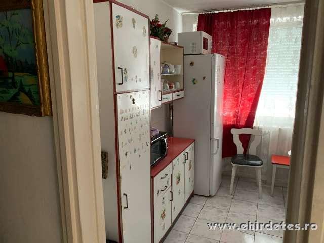 Rogeriusi lakás csendes rendezett környéken eladó