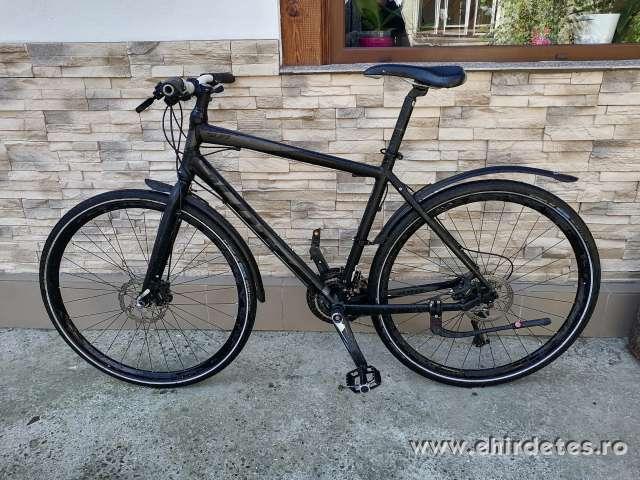 Scott kerékpár Mérete L54 cm